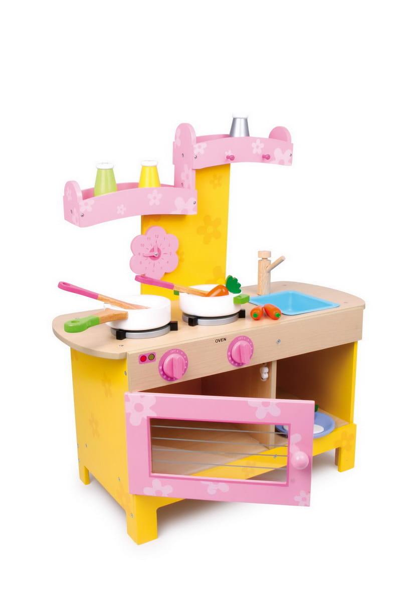 Kuchnia do zabawy dla Dzieci small foot design  sklep z zabawkami dla Dzieci   -> Drewniane Kuchnie Dla Dzieci Uzywane