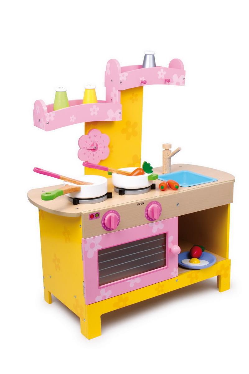 Kuchnia Do Zabawy Dla Dzieci Small Foot Design Sklep Z