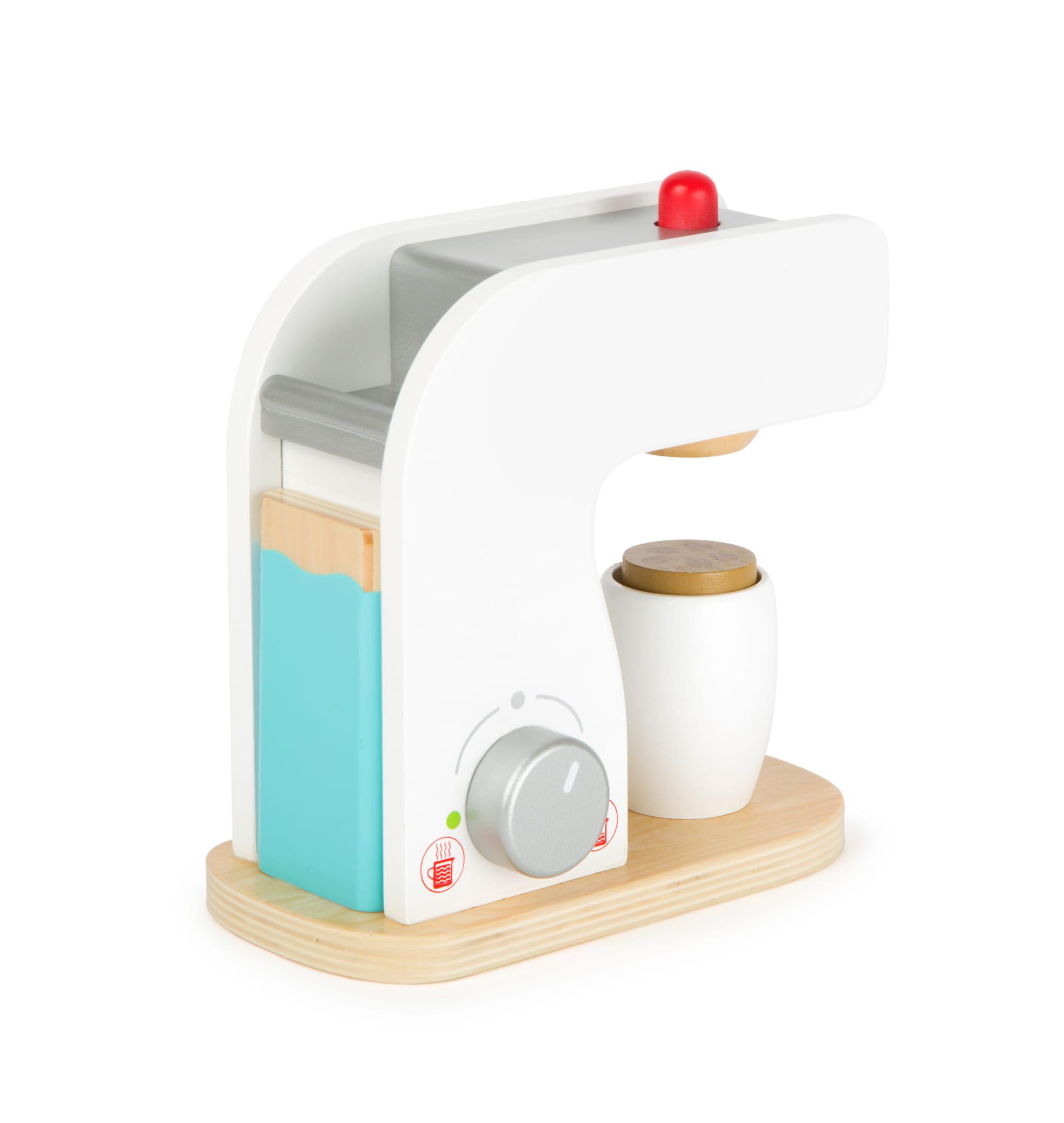 Ekspres Do Kawy Drewniany Do Zabawy Dla Dzieci Small Foot Design